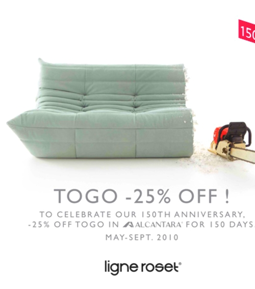 prix canape togo ligne roset 28 images ligne roset d 233 coupe le prix du canap 233 togo. Black Bedroom Furniture Sets. Home Design Ideas