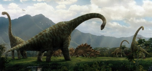 critique du film jurassic parc