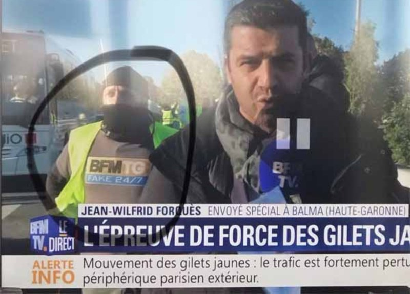 bfm tv fake news 2018