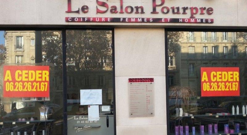 les coiffeurs font faillite 2018